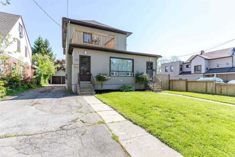 Townhouse for sale at 29 Young St Welland Ontario - MLS: X4772150