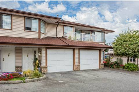 Townhouse for sale at 32659 George Ferguson Wy Unit 29 Abbotsford British Columbia - MLS: R2401124