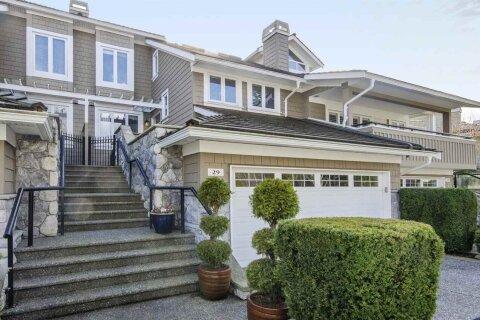 Townhouse for sale at 3355 Morgan Creek Wy Unit 29 Surrey British Columbia - MLS: R2513787