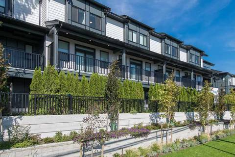 Townhouse for sale at 34825 Delair Rd Unit 29 Abbotsford British Columbia - MLS: R2368520