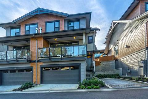 Townhouse for sale at 3618 150 St Unit 29 Surrey British Columbia - MLS: R2439834