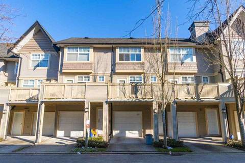 Townhouse for sale at 3711 Robson Ct Unit 29 Richmond British Columbia - MLS: R2439036