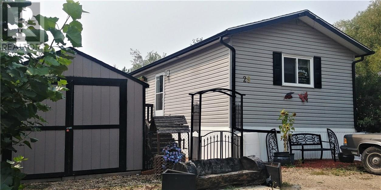 Removed: 29 - 38138 Range Road, Red Deer County, ON - Removed on 2019-02-27 04:15:12