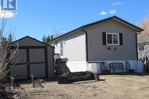 Home for sale at 38138 Range Rd Unit 29 Sylvan Lake Alberta - MLS: ca0162025