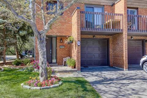 Condo for sale at 4156 Fieldgate Dr Mississauga Ontario - MLS: W4569350