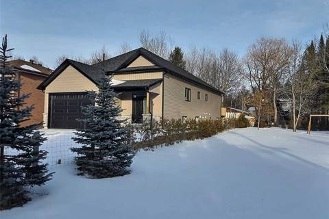 House for sale at 29 42nd St Wasaga Beach Ontario - MLS: S4727402