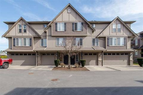 Townhouse for sale at 46321 Cessna Dr Unit 29 Chilliwack British Columbia - MLS: R2350894