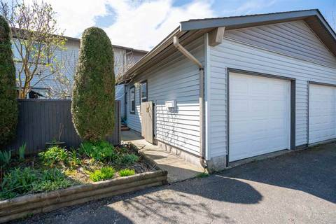 Townhouse for sale at 46689 First Ave Unit 29 Chilliwack British Columbia - MLS: R2450624