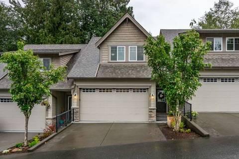 Townhouse for sale at 46791 Hudson Rd Unit 29 Sardis British Columbia - MLS: R2405571