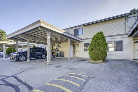 Townhouse for sale at 4700 Francis Rd Unit 29 Richmond British Columbia - MLS: R2400122