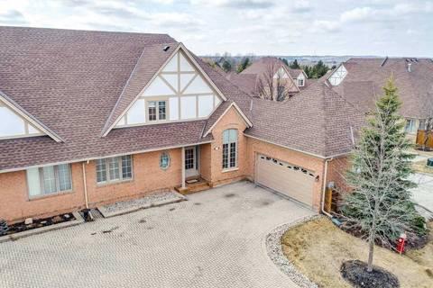 Condo for sale at 479 Falconwood Hllw Unit 29 Aurora Ontario - MLS: N4751531