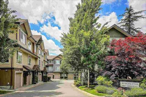 Townhouse for sale at 4967 220 St Unit 29 Langley British Columbia - MLS: R2467495