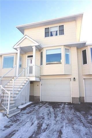 Townhouse for sale at 505 Edmonton Tr Northeast Unit 29 Airdrie Alberta - MLS: C4287016