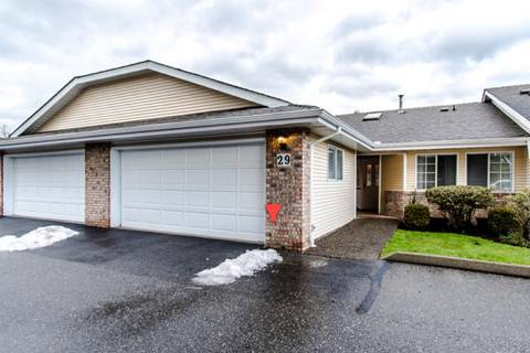 Townhouse for sale at 5051 203 St Unit 29 Langley British Columbia - MLS: R2432153