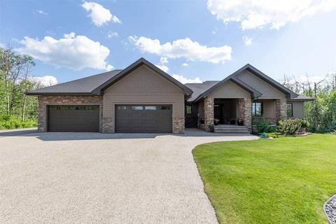 House for sale at 52105 Rge Rd Unit 29 Rural Strathcona County Alberta - MLS: E4156295