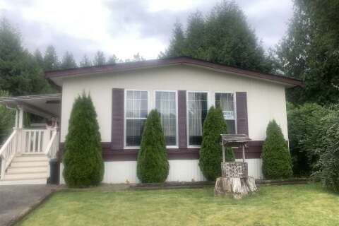 Residential property for sale at 52324 Yale Rd Unit 29 Rosedale British Columbia - MLS: R2479964