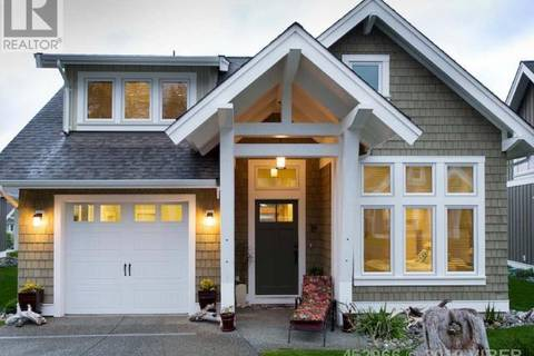 Townhouse for sale at 5251 Island Hy Unit 29 Qualicum Beach British Columbia - MLS: 452966
