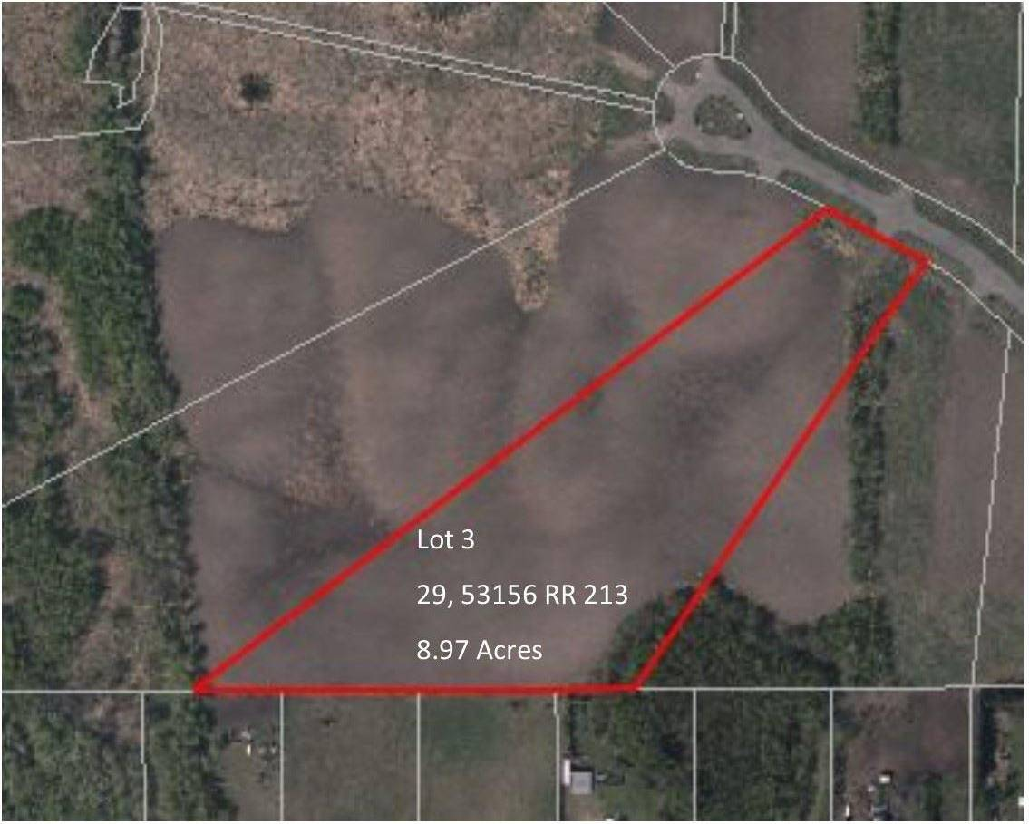 Residential property for sale at 53156 Rge Rd Unit 29 Rural Strathcona County Alberta - MLS: E4193034