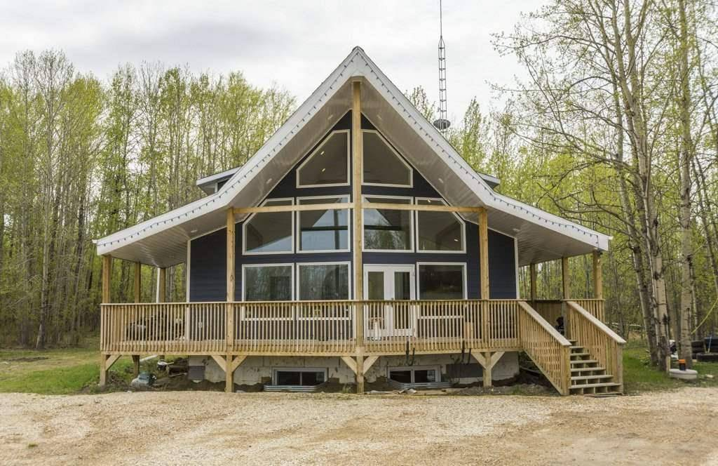 House for sale at 53414 Rge Rd Unit 29 Rural Lac Ste. Anne County Alberta - MLS: E4158054