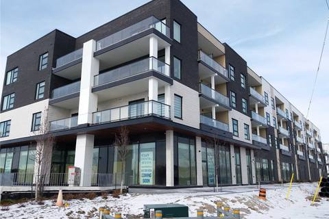 Commercial property for lease at 555 William Graham Dr Apartment 29 Aurora Ontario - MLS: N4551198