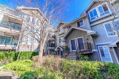 Townhouse for sale at 5605 Hampton Pl Unit 29 Vancouver British Columbia - MLS: R2350912