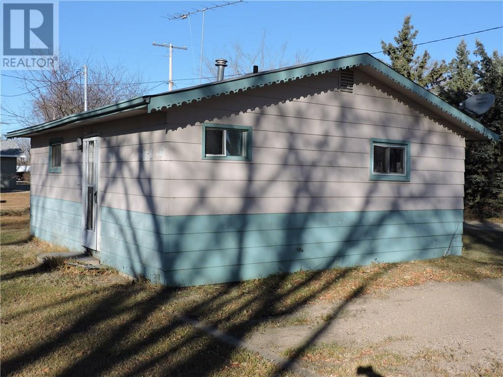Removed: 29 5th Street Southeast, Preeceville, SK - Removed on 2019-06-24 05:33:14