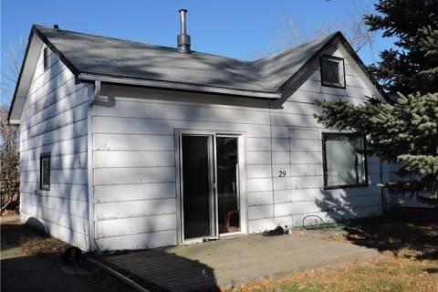 House for sale at 29 5th St SE Preeceville Saskatchewan - MLS: SK785877