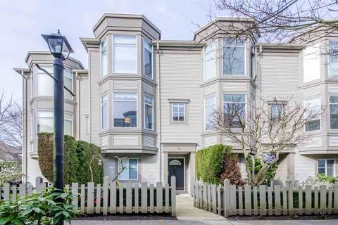 Townhouse for sale at 6179 No 1 Rd No Unit 29 Richmond British Columbia - MLS: R2349478