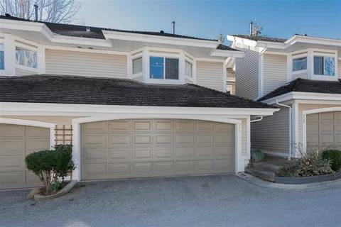 Townhouse for sale at 650 Roche Point Dr Unit 29 North Vancouver British Columbia - MLS: R2370200