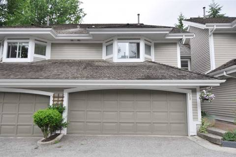 Townhouse for sale at 650 Roche Point Dr Unit 29 North Vancouver British Columbia - MLS: R2384032