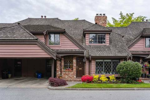 Townhouse for sale at 6600 Lucas Rd Unit 29 Richmond British Columbia - MLS: R2370470