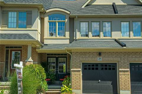 Townhouse for sale at 715 Grandview St Unit 29 Oshawa Ontario - MLS: E4552960