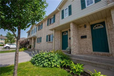 Townhouse for sale at 7470 Monastery Dr Unit 29 Niagara Falls Ontario - MLS: 30750461