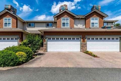 Townhouse for sale at 7475 Garnet Dr Unit 29 Sardis British Columbia - MLS: R2459824