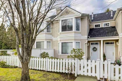 Townhouse for sale at 7501 Cumberland St Unit 29 Burnaby British Columbia - MLS: R2528957