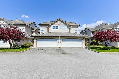 Townhouse for sale at 758 Riverside Dr Unit 29 Port Coquitlam British Columbia - MLS: R2362640