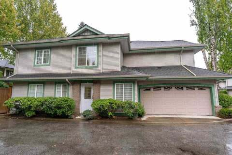 Townhouse for sale at 8111 160 St Unit 29 Surrey British Columbia - MLS: R2508301