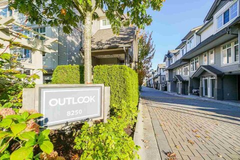 Townhouse for sale at 8250 209b St Unit 29 Langley British Columbia - MLS: R2512502