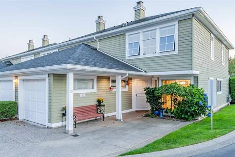 Townhouse for sale at 8428 Venture Wy Unit 29 Surrey British Columbia - MLS: R2400282