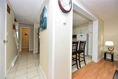Condo for sale at 850 Huntingwood Dr Unit 29 Toronto Ontario - MLS: E4455110