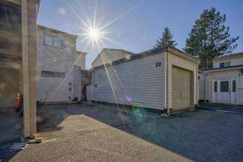 Townhouse for sale at 8555 King George Blvd Unit 29 Surrey British Columbia - MLS: R2437364