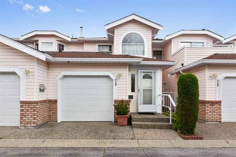 Townhouse for sale at 9168 Fleetwood Wy Unit 29 Surrey British Columbia - MLS: R2431520