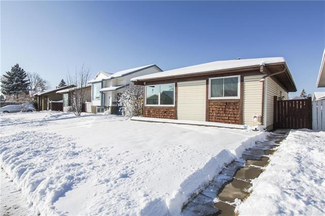 Removed: 29 Aberdare Way Northeast, Calgary, AB - Removed on 2019-01-27 04:15:13