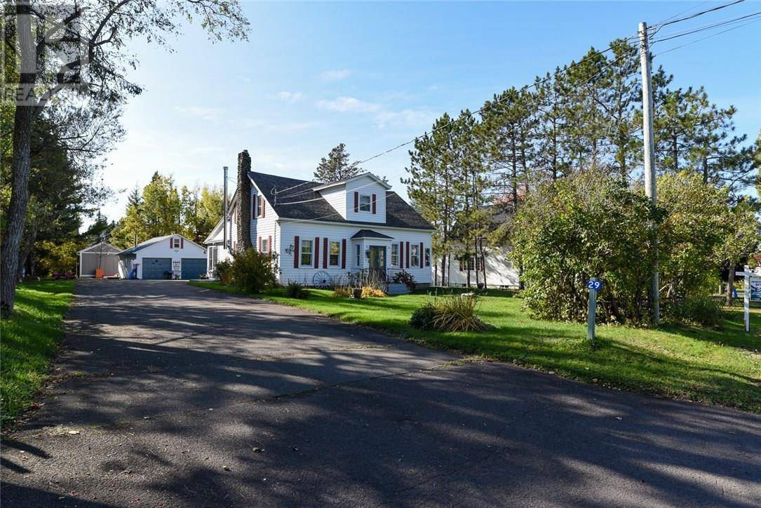 House for sale at 29 Acadie  Bouctouche New Brunswick - MLS: M125983