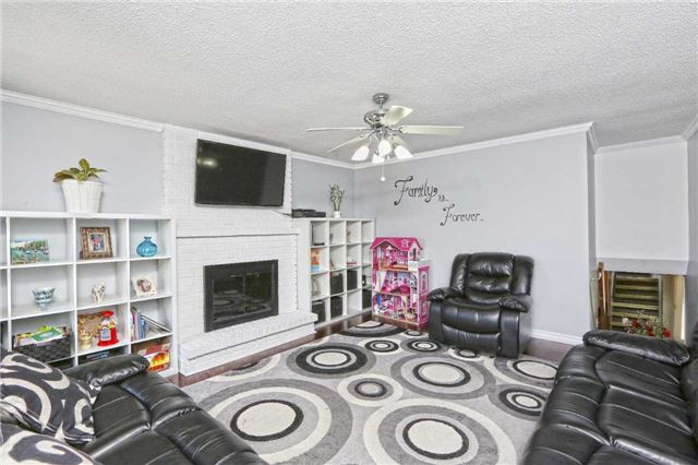 For Sale: 29 Alabaster Drive, Brampton, ON | 3 Bed, 4 Bath House for $686,905. See 20 photos!