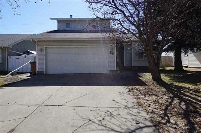 House for sale at 29 Alderwood Bv St. Albert Alberta - MLS: E4201294