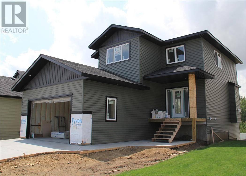 House for sale at 29 Alderwood Cs Blackfalds Alberta - MLS: ca0164494