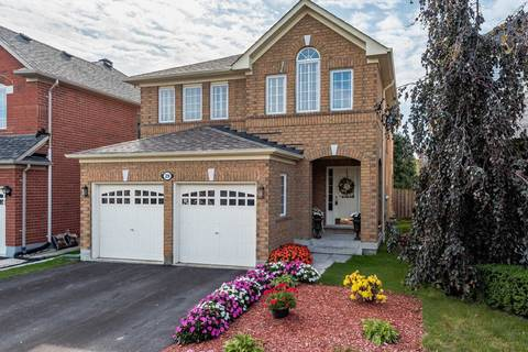 House for sale at 29 Aloe Ave Richmond Hill Ontario - MLS: N4586257