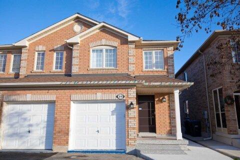 Townhouse for sale at 29 Ancestor Dr Brampton Ontario - MLS: W5003138