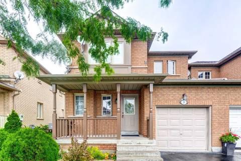 Townhouse for sale at 29 Arabia Gt Brampton Ontario - MLS: W4599446